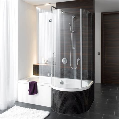in bath shower shower baths 10 of the best housetohome co uk