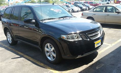 security system 2008 saab 9 7x security system amwworks 2008 saab 9 7x specs photos modification info at cardomain