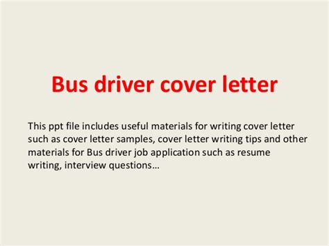 Recommendation Letter From Employer For A Driver Driver Cover Letter