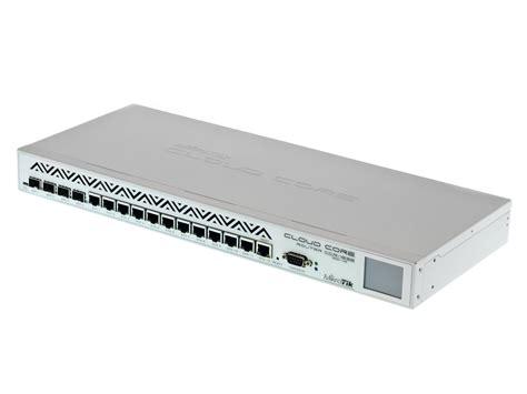 Router Ccr1036 12g 4s Em cloud router ccr1036 12g 4s em mikrotik