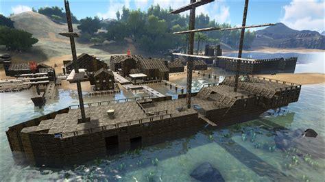 ark motorboat base buy ark survival evolved steam key region free and