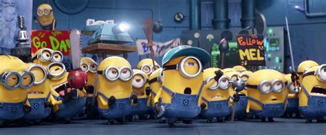 Despicable Me 10 despicable me 3 trailer 2 cgmeetup community for cg