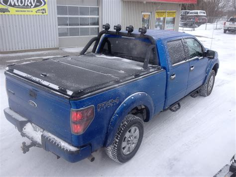 truck bed roll bars elevation of l 201 rable regional county municipality qc