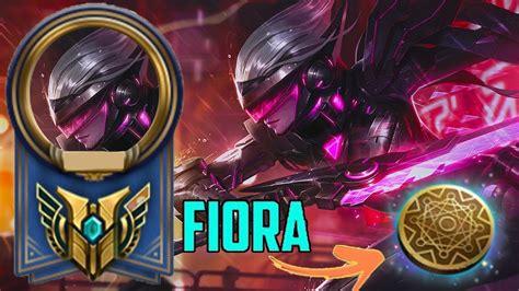 fiora mid fiora montage 12 best fiora plays s8 league of legends