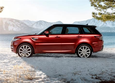 land rover range rover reviews land rover range rover sport 4x4 review 2013 parkers