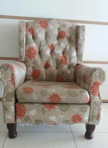 poltrona berger cadeira berger vazlon brasil