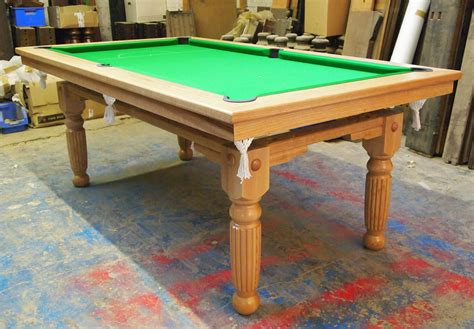 Majestic Pool Dining Table Ft Sovereign Majestic Pool Snooker Dining Table For Sal With Fusion Pool Dining Table Ft Free