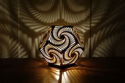 Home Design Ideas Canada by Cozo Sacred Geometry Lights And Sculptures