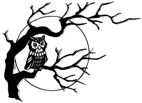libro bonsai from native trees owls and superstions the aviary at owls com halloween creatures