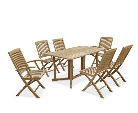 Folding Dining Table And Chairs Set Shelley Rectangular Folding Garden Table And Chairs Set Gateleg Table And Chairs Set