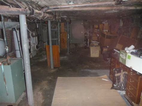 indoordoctor on indoor air quality the basement smell