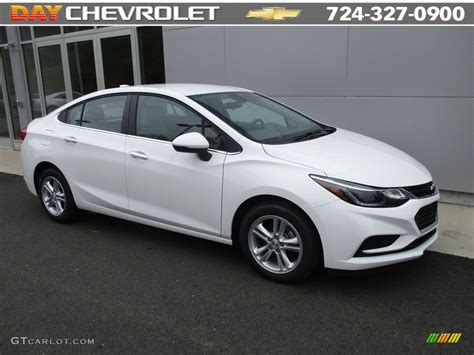 chevy cruze 2017 white 2016 summit white chevrolet cruze lt sedan 112582754