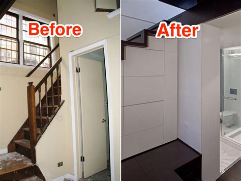 425 square feet 425 square feet manhattan micro loft business insider