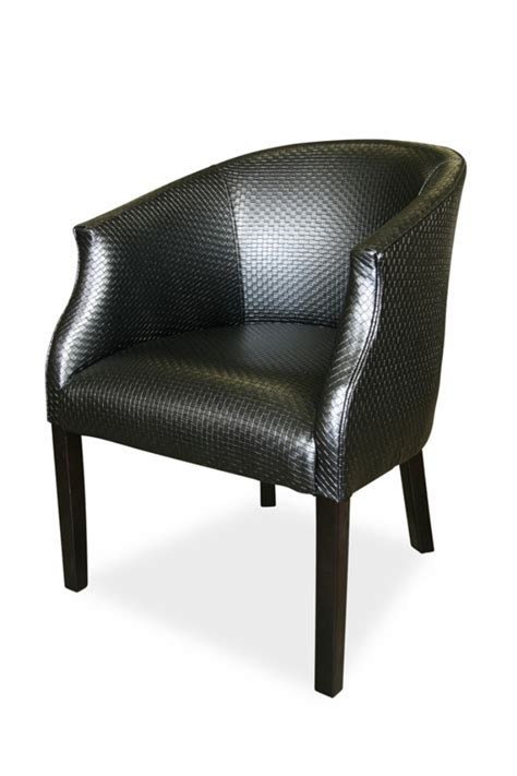 Second Reception Chairs by Delhi Tub Oxford Office Furniture