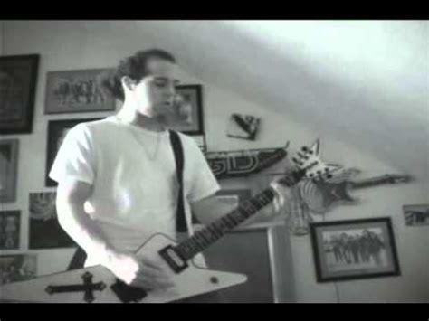 eminem underground eminem underground guitar cover youtube