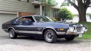 1972 Ford Gran Torino 1972 Ford Gran Torino Review Specs Images