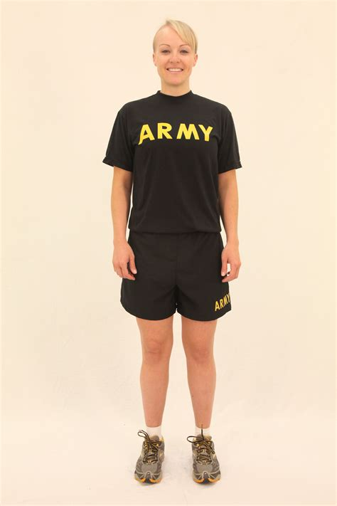 Can You Get In The Army With A Criminal Record New Army Pt Uniforms Result Of Soldier Feedback Article The United States Army
