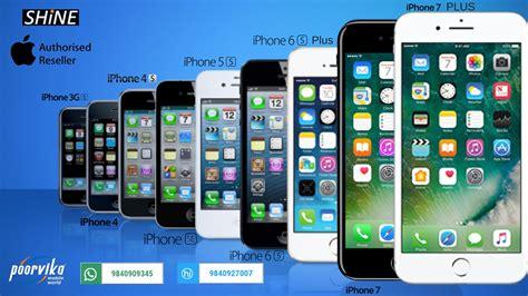 Iphone List by Apple Iphone 6 Plus Price In India On Poorvika Apple Price List