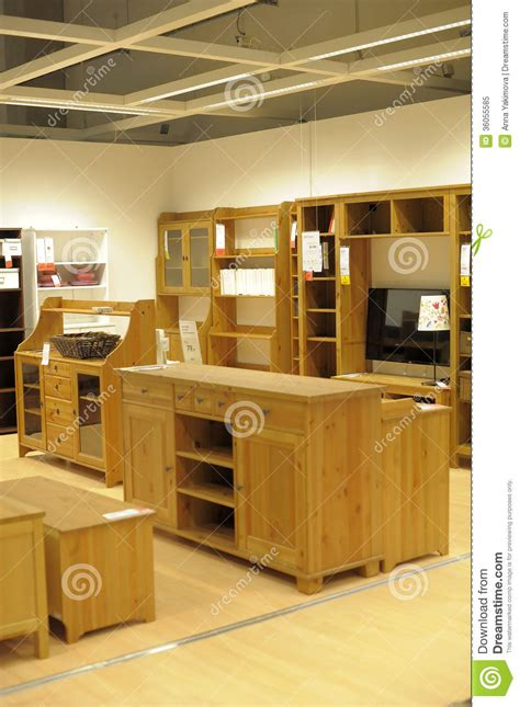 ikea pickup in store home improvement store editorial image image 36055585