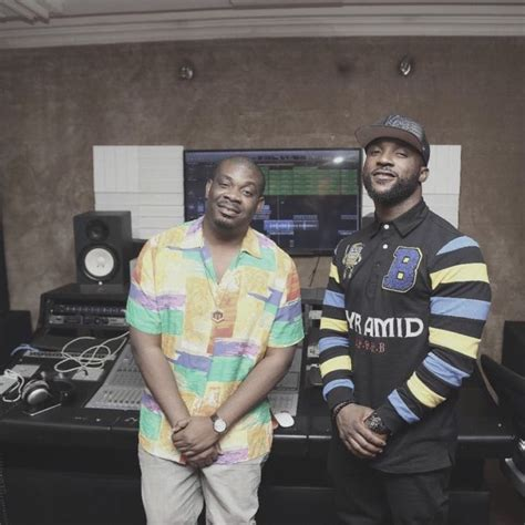 biography of nigerian artist don jazzy iyanya reveals he joined don jazzy s mavin records because
