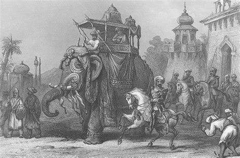 nana sahib biography in english file nana sahib with his escort jpg wikimedia commons