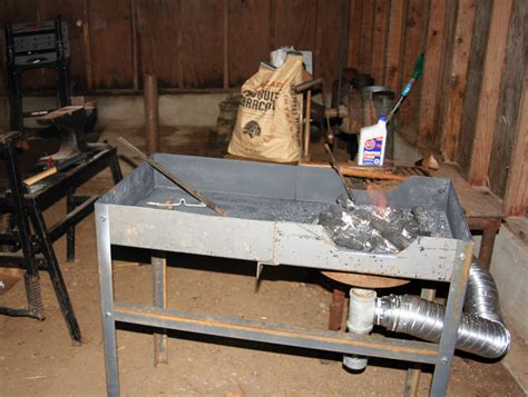 backyard forge forgefire members gallery i forge iron