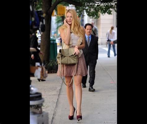 She Said It Haute Gossip 3 by Lively Alias Serena Der Woodsen Dans Gossip