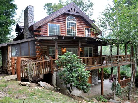 Large Cabins by Large Lakeside Cabin 2 Custom Places Vrbo