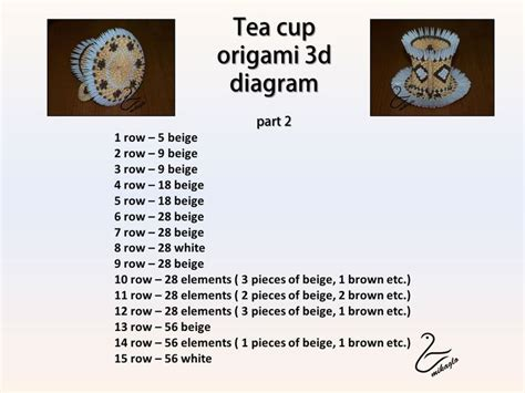 3d origami cup tutorial 1000 images about origami 3d on pinterest origami paper