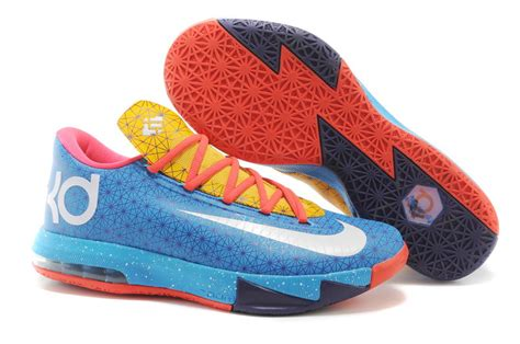 kevin durant new year shoes nike kevin durant kd 6 vi year of the for sale new