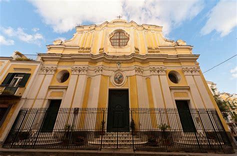 ufficio turismo ischia la chiesa di ischia pronta per il giubileo