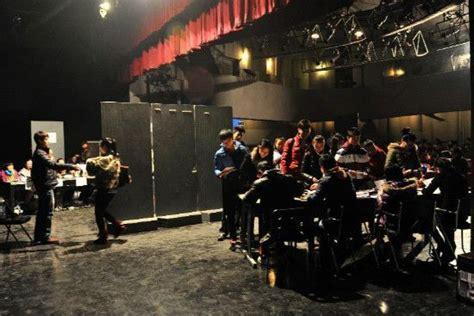 beijing film academy china bfa entrance examination to start lifestyle news sina