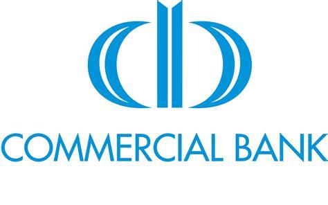 commertz bank commerce bank logo