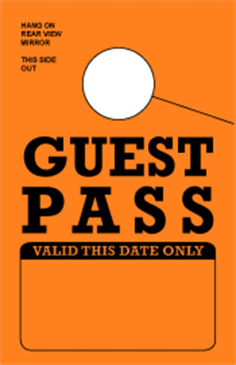 visitor pass template carbonless forms carbonless duplicate forms carbonless