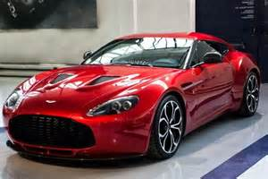 Zagato Aston Martin Aston Martin V12 Zagato Wallpaper Prices Worldwide For