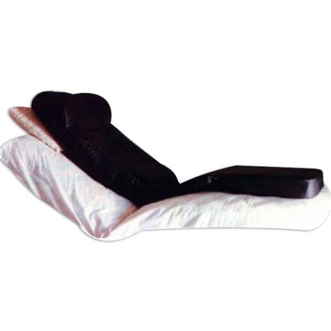 recliner back support cushion somatron recliner cushion cushions supports