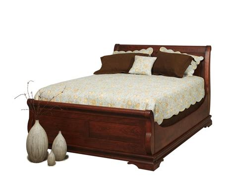 ikea sleigh bed queen size sleigh bed frame bmpath furniture