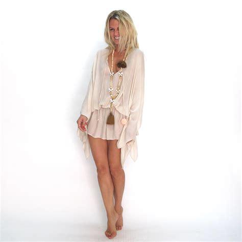 Style Boheme Chic Robe - vetement style boheme chic