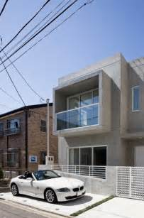Small Minimalist House Small Minimalist Home In Japan By Rck Design