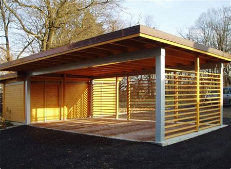Car Port Design by Wood Carports Plans How To Build A Easy Diy Woodworking
