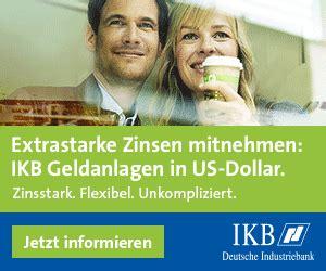 ikb bank erfahrungen ikb direkt konditionen kredit tagesgeld festgeld