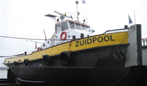 tugboat owner sale tugboat zuidpool