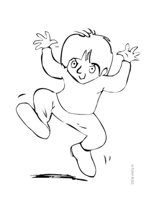 Horrid Henry Coloring Pages horrid henry free coloring pages