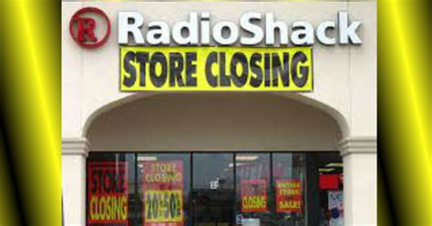 Radioshack Gift Card - radioshack gift card balances can now be recovered texarkana today