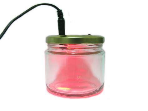 membuat lu led untuk hiasan cara membuat lu emergency dari botol toples selai bekas