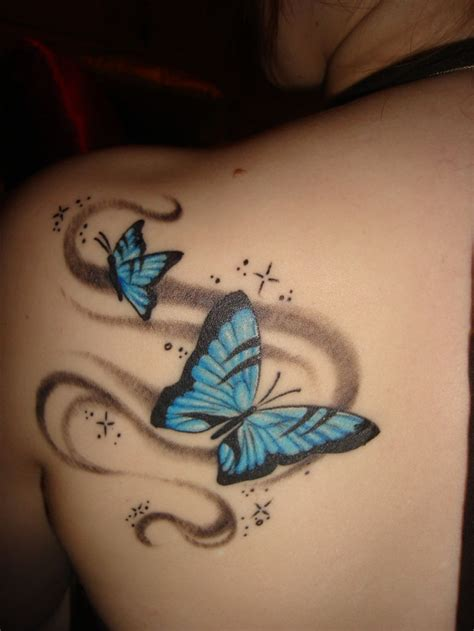 fashion tattoo butterfly tattoos for and pictures fashion