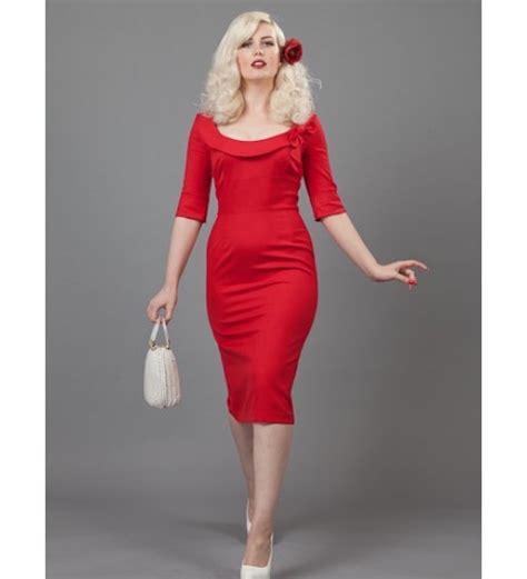Baju Glamoura Dress Rsd fraeulein backfisch bunny joan mad dress