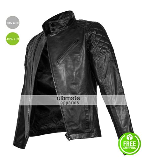leather jacket for dogs metal gear dogs leather jacket