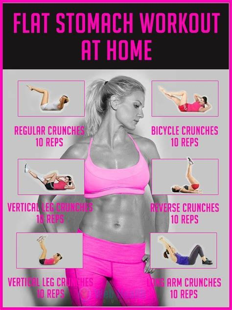 fitness exercise articles information flat