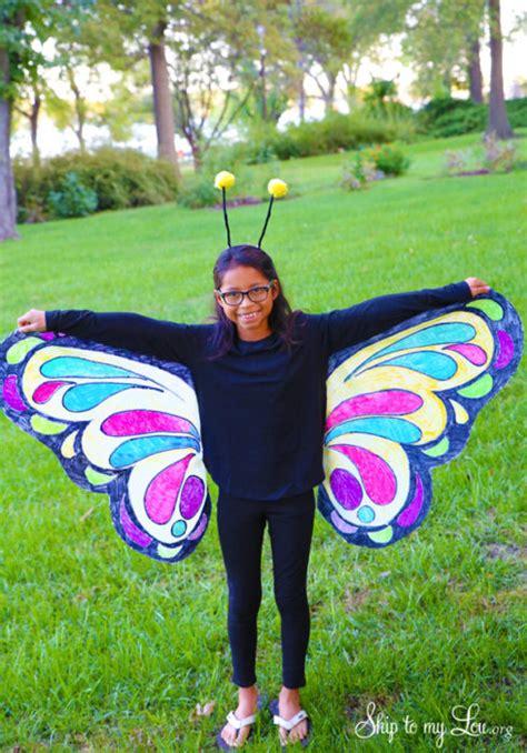 Handmade Fancy Dress Ideas - 52 simple diy costume ideas for children
